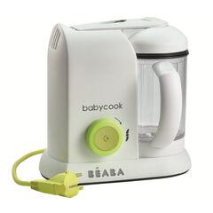 Robot Babycook Solo - Néon