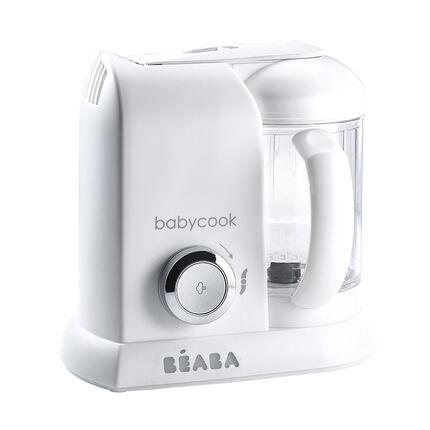 Robot Babycook 4 en 1 - Blanc