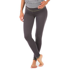Legging de grossesse coupe slim