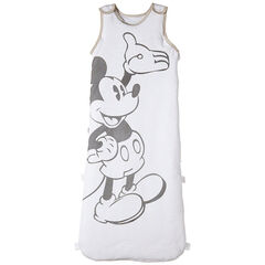 Gigoteuse d'hiver Vintage Mickey 90/110 cm