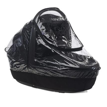 Protection pluie pour nacelle - Transparent