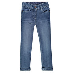 hot sale online 25c76 f2e0a Jeans slim effet used