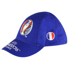 Casquette unie EURO 2016™ France