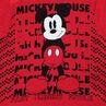 Tee-shirt manches courtes en jersey print Mickey ©Disney