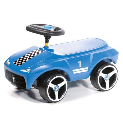 Porteur Driftee auto - Bleu