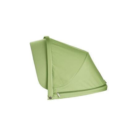 Visière poussette Xplory/crusi/trailz - Vert clair