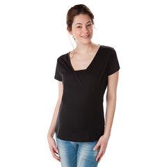 Tee-shirt de grossesse et allaitement