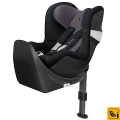 Siège-auto Sirona M2 i-Size + Base M - Premium black