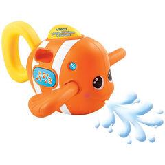 Léon, petit poisson à chansons