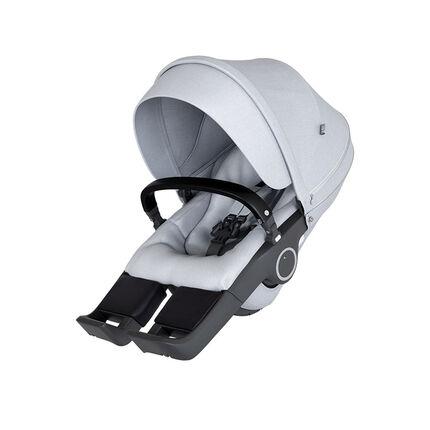 Siège de poussette Xplory V6 – Grey Mélange