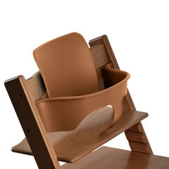 Baby set pour Tripp Trapp - Walnut Brown