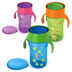 Tasse d'apprentissage 360° - 340 ml