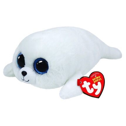 Peluche small 1er age Icy le Phoque