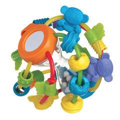 Jouet 1er âge - Balle multi-activités