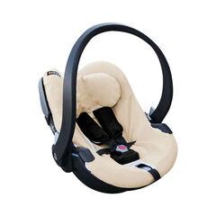 Housse de protection pour siège-auto iZi Go/iZi Go Modular - Beige