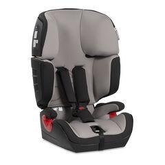 Siège-auto Xenon Groupe 1/2/3 (de 9 mois à 12 ans) - Gris