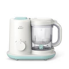 Robot cuiseur-mixeur Essentiel