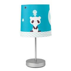 Lampe de chevet avec motif panda