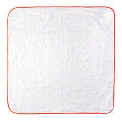 Couverture en coton tetra Disney printée Winnie all-over