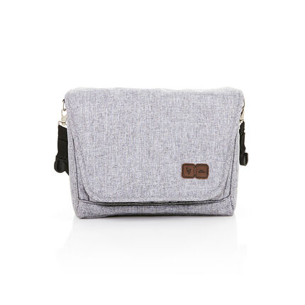 Sac à langer Fashion - Graphite grey
