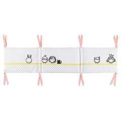 Tours de lit bébé   Orchestra