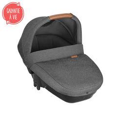 Nacelle Amber Plus - Sparkling grey