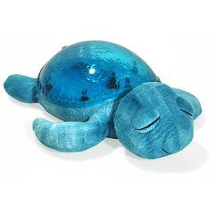 Veilleuse peluche Tranquil Turtle - Aqua