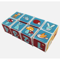 Jouet d'éveil Cube magique lapin