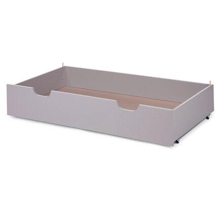 Tiroir pour Lit Bébé 60 x 120 cm - Stone Grey