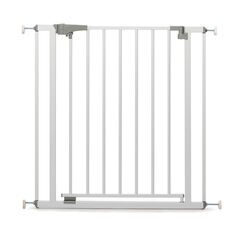 Barrière de sécurité Easymetal - Blanc