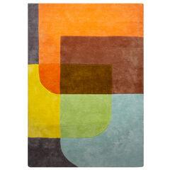 Tapis de chambre Grafik - 100x140cm