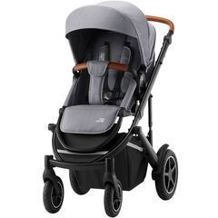 Poussette Smile III - Frost grey , Britax Romer
