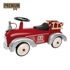Porteur auto Speedster pompier , Baghera