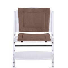 Coussin de chaise évolutive Terry - Warm Grey
