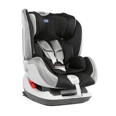 Siège-auto Seat-Up 012 isofix groupe 0+/1/2 - Polar Silver édition limitée