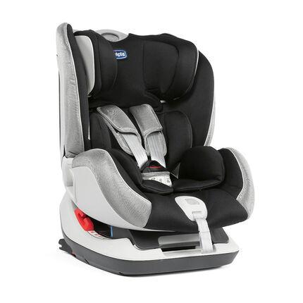 Siège-auto Seat-Up groupe 0+/1/2 - Polar Silver édition limitée