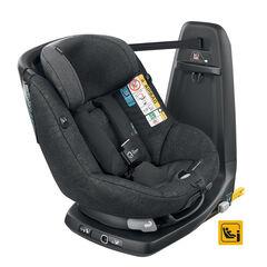 Siège-auto AxissFix Air i-Size - Nomad Black , Bébé Confort