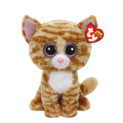 Peluche small 1er age Tabitha le Chat