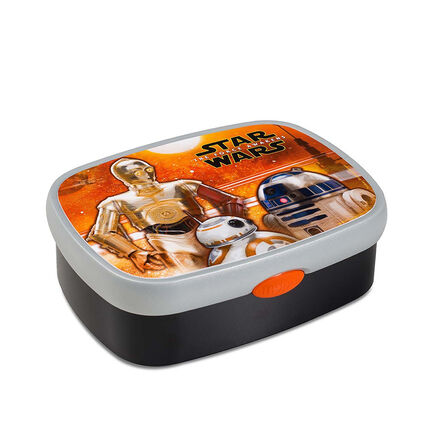 Boîte à déjeuner Campus Midi – Star Wars