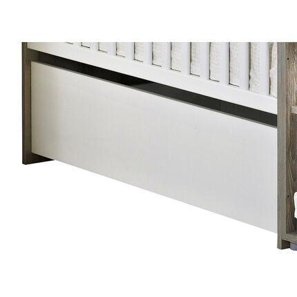Tiroir Lit Chambre Transformable Nael - 120 x 60