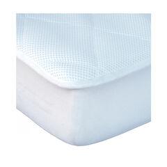 Alèse 40 x 80 cm - Blanc