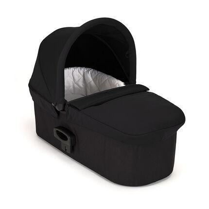 Nacelle deluxe pour poussette City Mini/City Elite/City Select - Noir