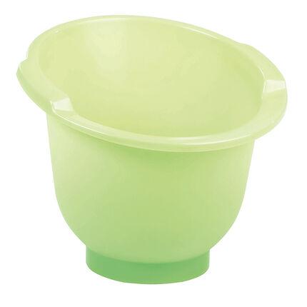 Baignoire ergonomique Shantala – Lime