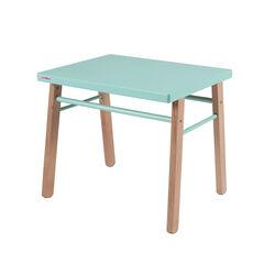 Table pour enfant – Hybride Vert Mint  , Combelle