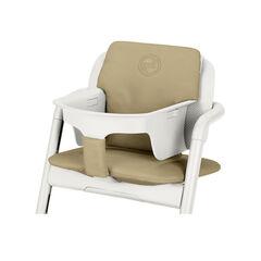 Coussin réducteur pour chaise haute Lemo - Pale beige