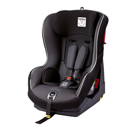 Siège-auto isofix Viaggio 1 Duo-Fix TT groupe 1 - Black
