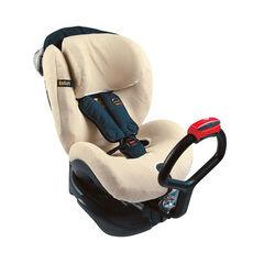 Housse de protection pour siège-auto iZi Kid/Combi/Plus/Comfort - Beige