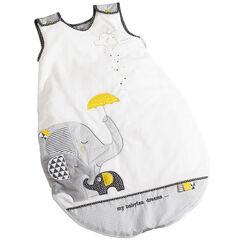 Gigoteuse ouatinée Babyfan - 0/4 mois
