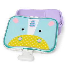 Lunchbox Zoo - Licorne