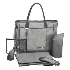 Sac à langer Essential Bag - Smokey